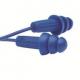 JACKSON SAFETY* H20 Метално откриваеми тапи за уши, сини