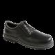 Защитни обувки от телешка кожа PARIS, FLEX S3 черна
