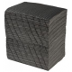 SUPERIOR MAINTENANCE подложки  520 x 420 x 600mm абсорбира и задържа всички промишлени течности, масло, охлаждаща течност, и на основата на разтворител разливи
