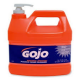 Абразивна каша Gojo Natural Orange 1галон