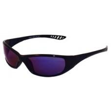 JACKSON V40 Hellraiser* Защитни очила, черни, за използване навън и в помещения
